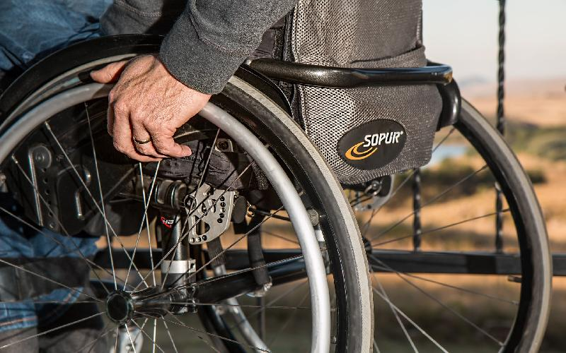 Disability Insurance: Things You Need To Know