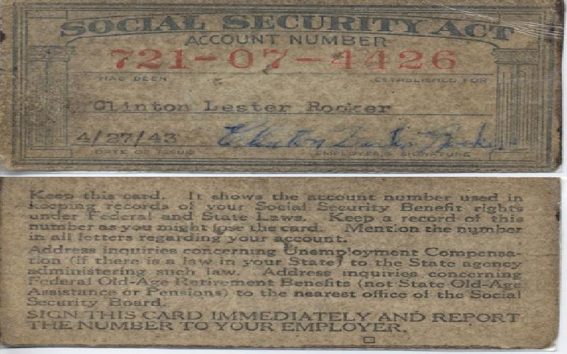 How to Protect Your Social Security Number in United States