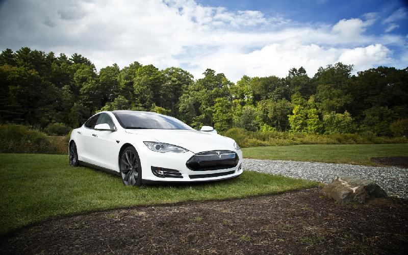 Tesla model S : Future of Cars