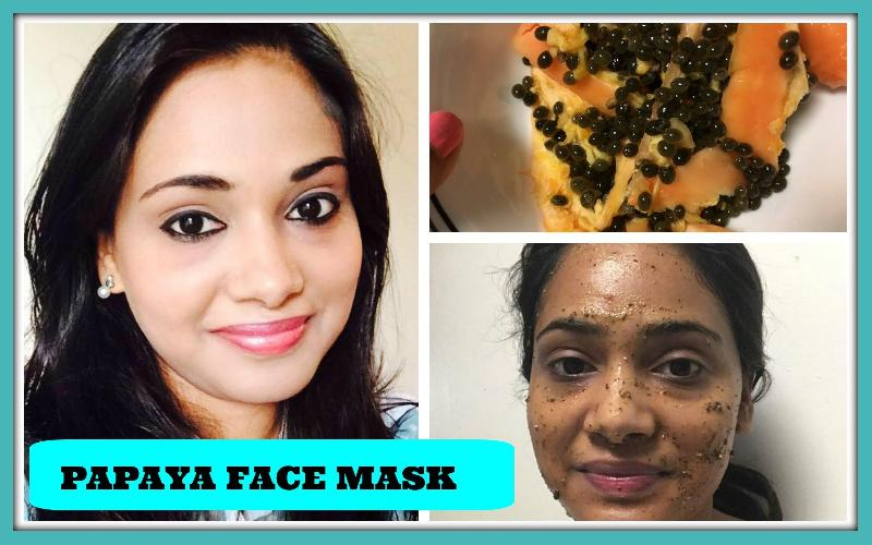 11 Benefits of Papaya for Skin | How to Use Papaya on Face and Benefits of Applying Papaya ( Papita )