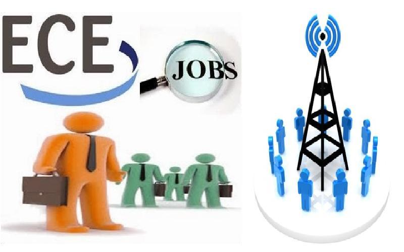 Career Options for Electronics & Communication Engineering Graduates