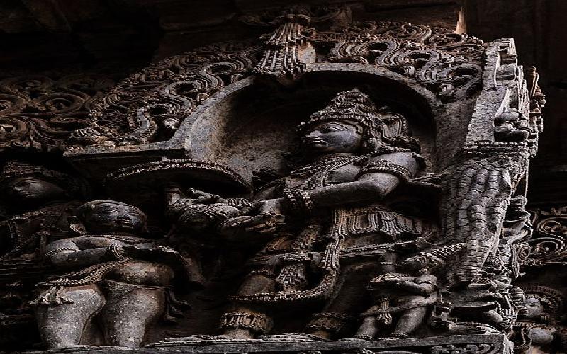 Vamana ... An Avataar of Vishnu