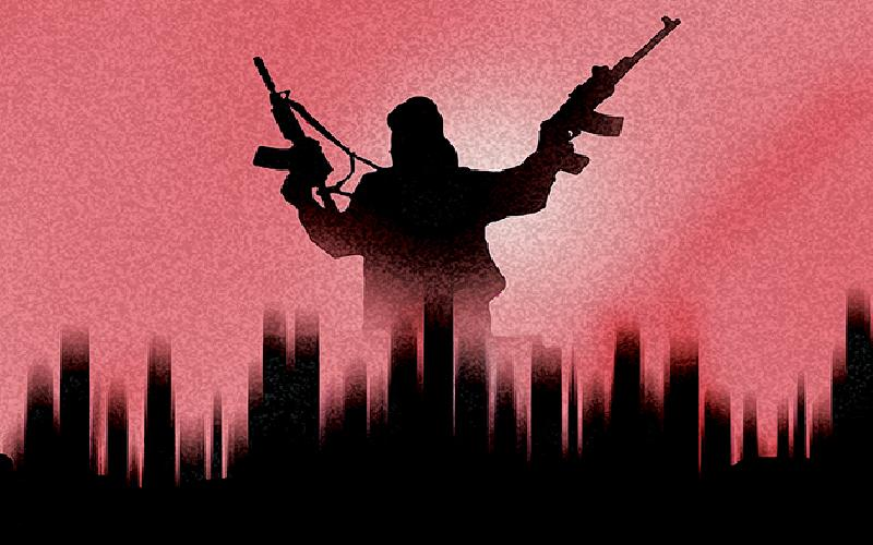 Terrorism The Alarm of Nations