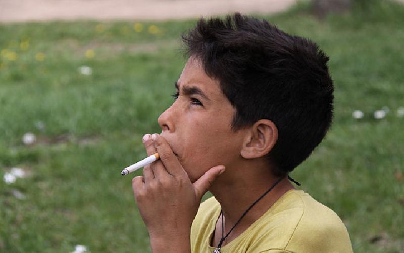Are High Taxes on Cigarettes Fair?