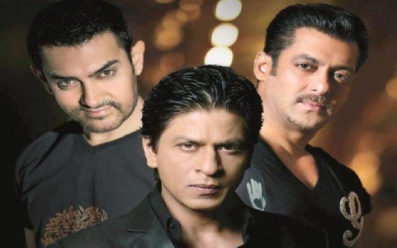 The Three Khans of Bollywood Refuse to Meet Israel PM Netanyahu