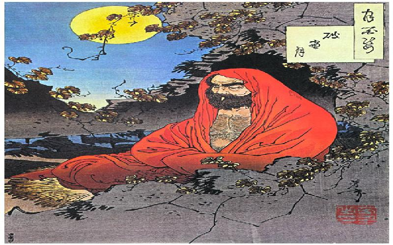 Influence of Zen Buddhism in Japan