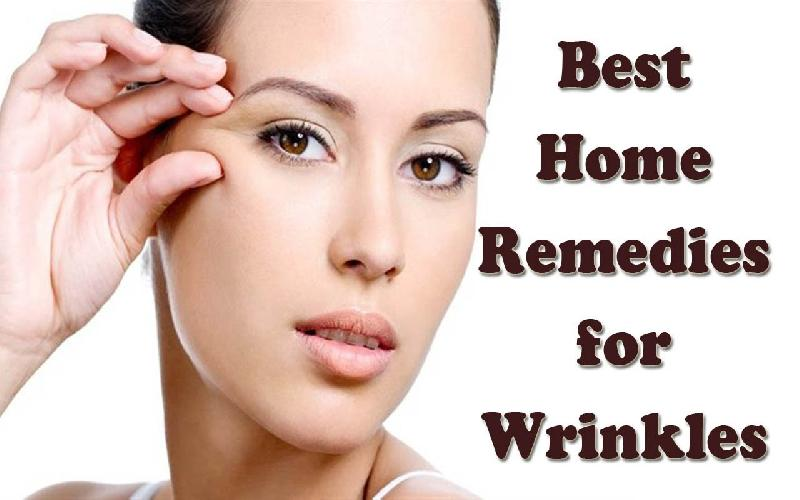 81 Home Remedies for Removing Face Wrinkles and Treating Laugh Lines | How to Remove Fine Lines Naturally at Home