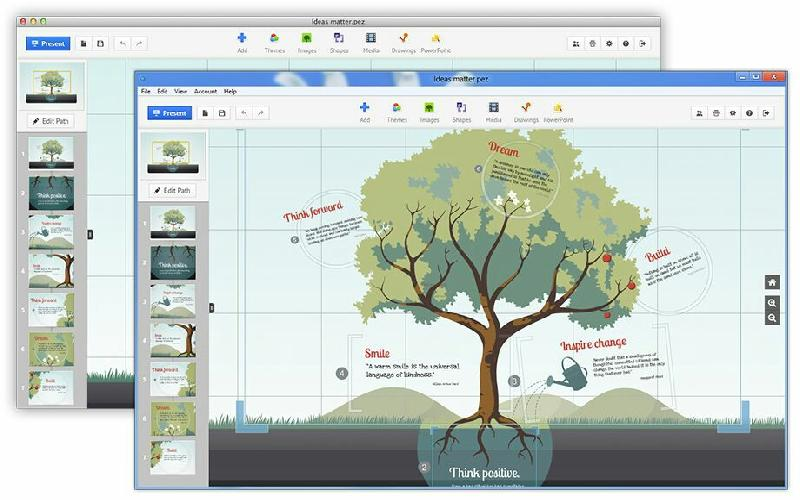 Tool Review Free PowerPoint Alternatives Part Two