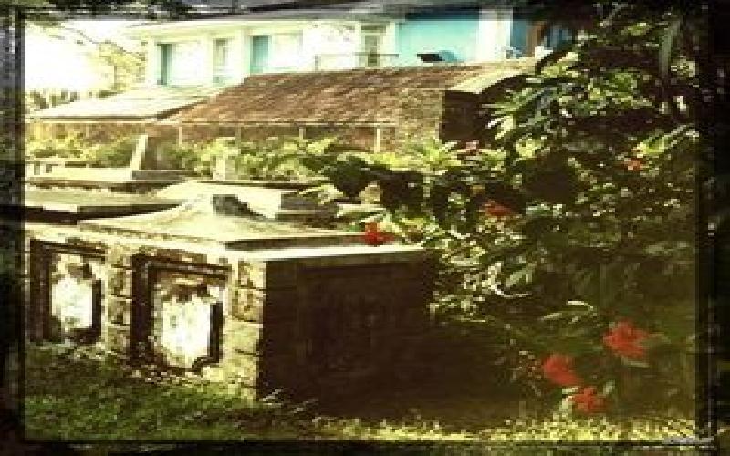 History of Dutch Rule in Kerala