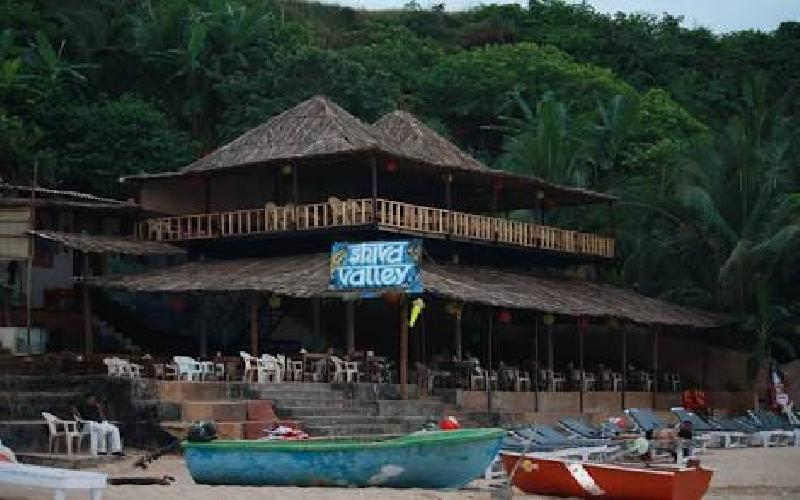 Top 10 Beach Shacks in Goa