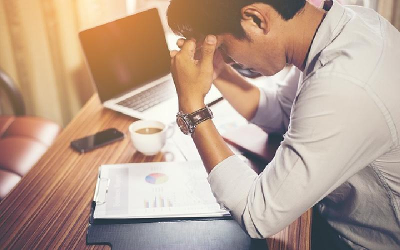 How to Beat Stress at Work