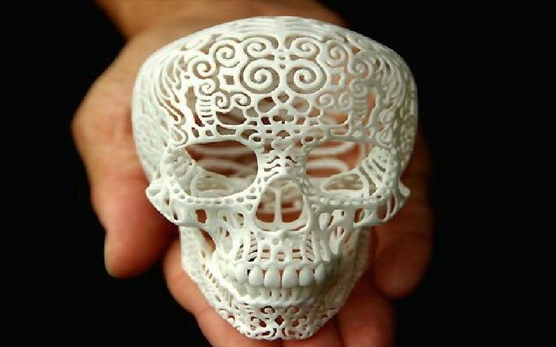 An Introduction to 3D Printing Technology