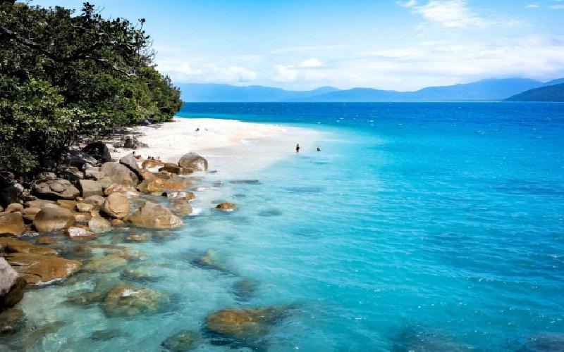 5 Places to visit in Australia before you die