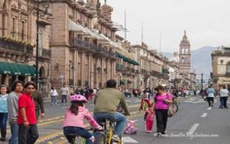 Morelia Mexico Travel Attractions