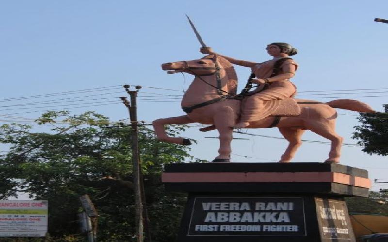 Saga of gallantry: Queen of Ullal, Rani Abbakka Chowta