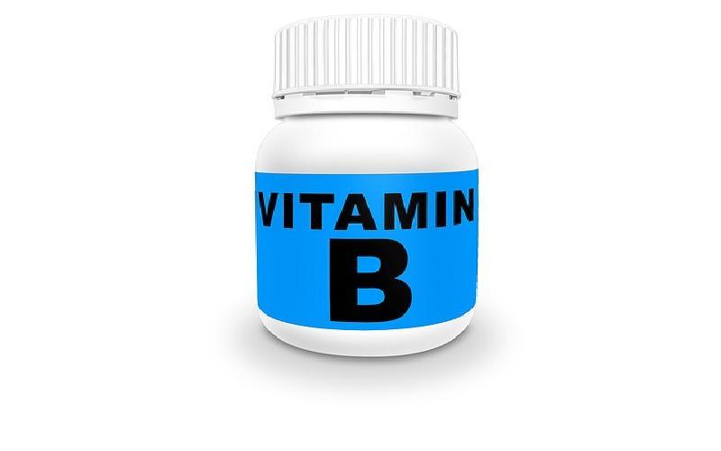 5 Symptoms of Vitamin B12 Deficiency in the Body