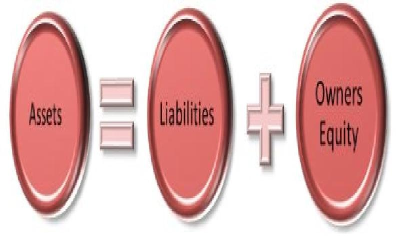 Benefits of accounting equation