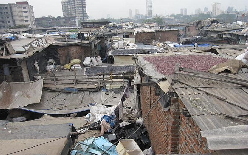 Poverty in South Asia