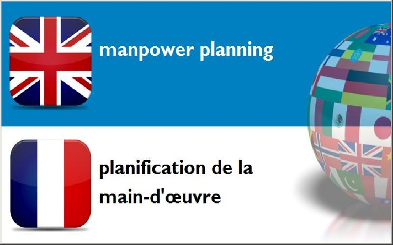 Objectives of Manpower Planning