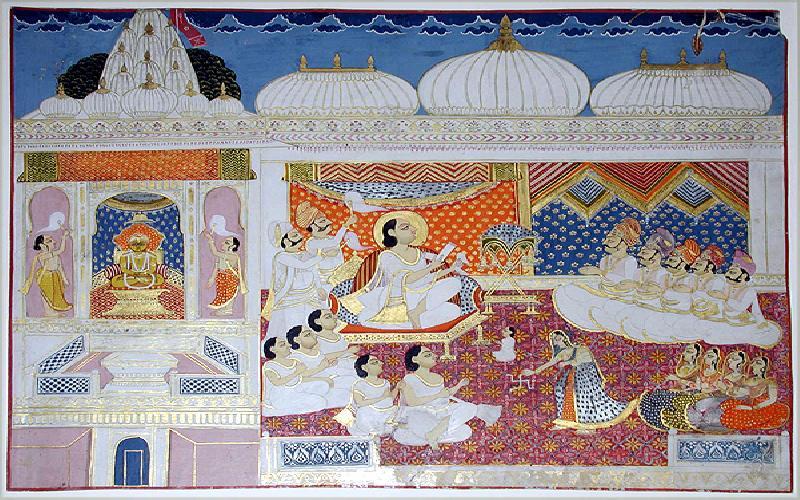 Jainism: Its Origin and Development