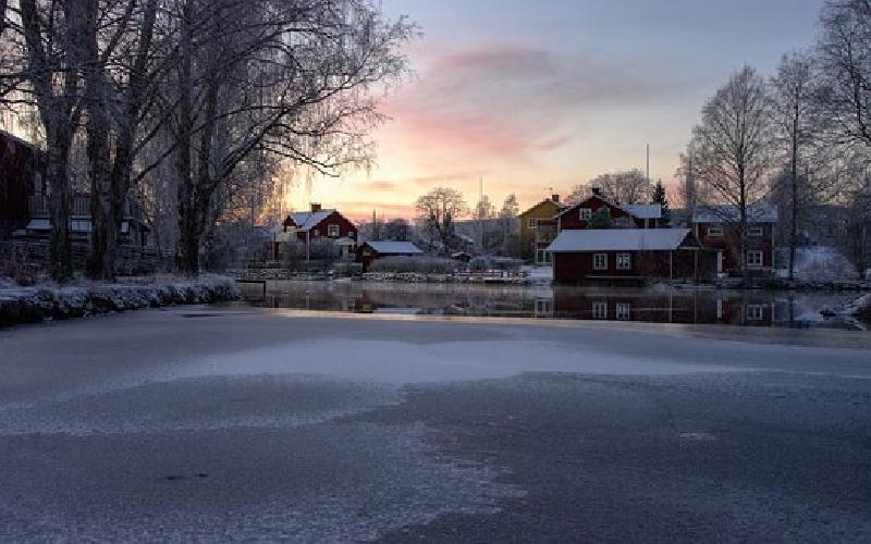 Sweden needs Assistant Nurses