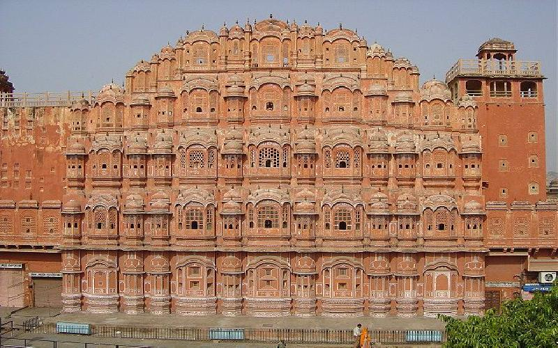 Jaipur : A City Two Hundred Years Ahead of its Time