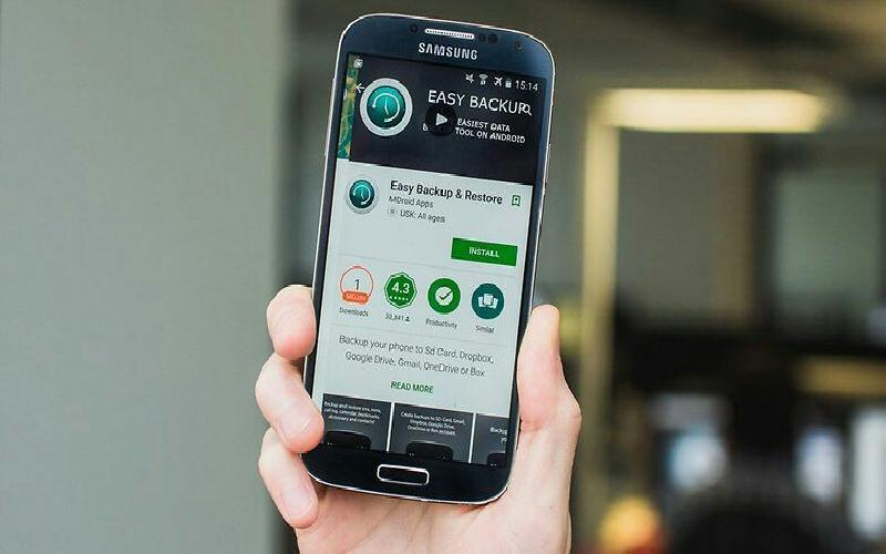 How to back up your Android Device or Phone?