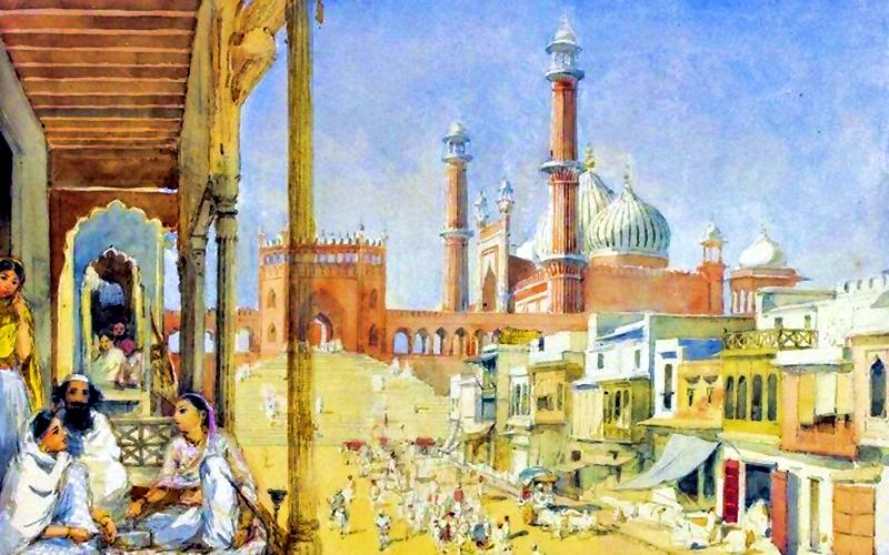 The Legacies and Influence of Mughal Rule in India