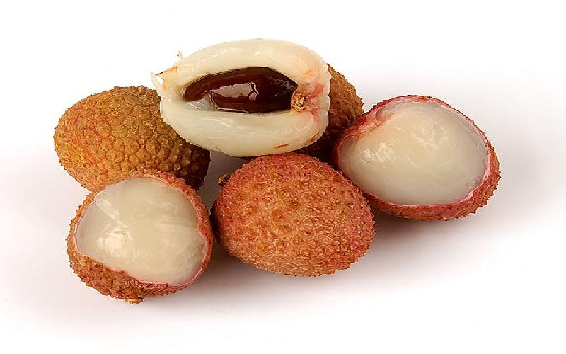 Nutritional Benefits of Lychee Fruit
