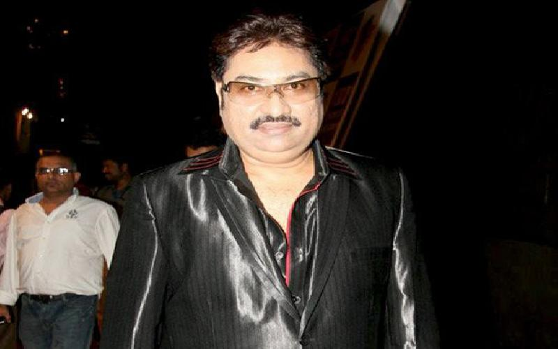 100 Best Songs of Kumar Sanu