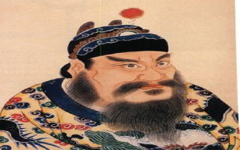 Interesting Facts of Qin, the First Emperor of China