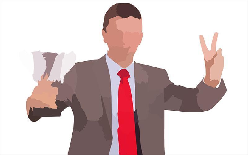 Reward Power in Leadership - Why is it rewarding in a Business Organization?