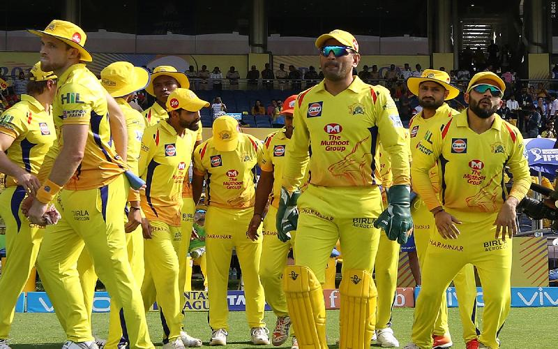 3 Reasons Why CSK Could Lift the IPL 2018 Trophy