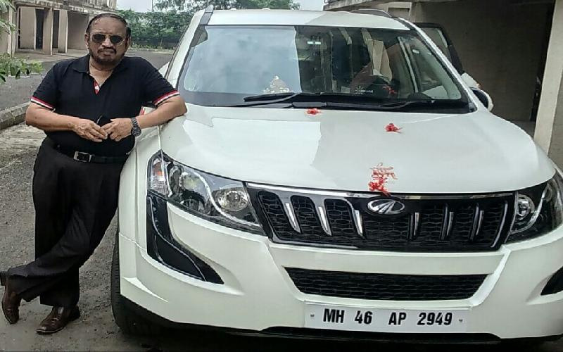 Mahindra XUV 500 Personal Review