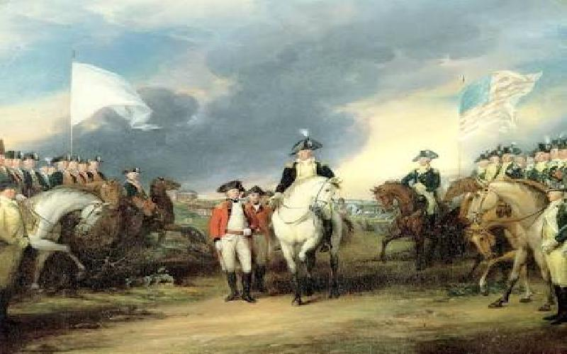 The American Influences on the French Revolution