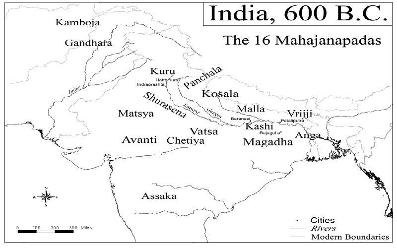 The Unique Characteristics of Indian Civilization