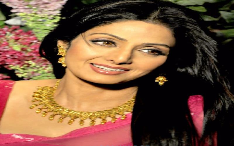 Best Sridevi Bollywood Movies