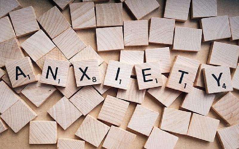 What you need to know about anxiety