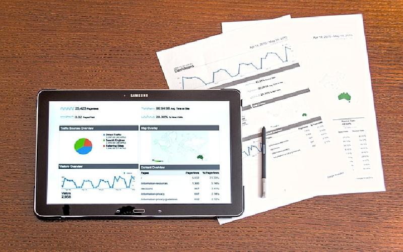 Some important qualities of a good software module of Financial Reporting