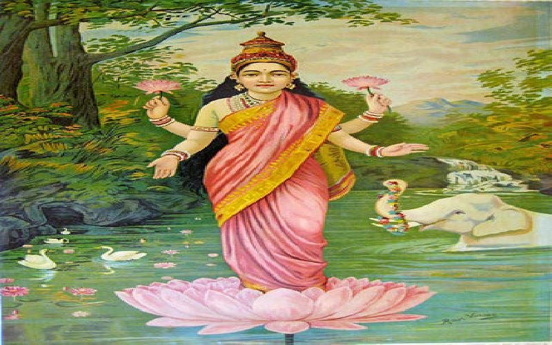Gods and Goddesses of Ancient India