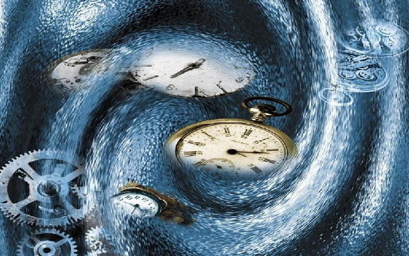 Exploring the Theory that Time does not Exist