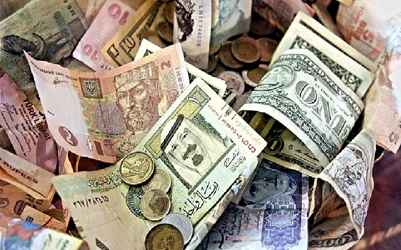 How Currency is Valued in International Markets