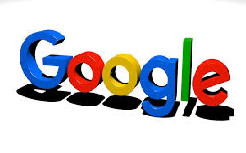 Google, overwhelming world leader in search engines