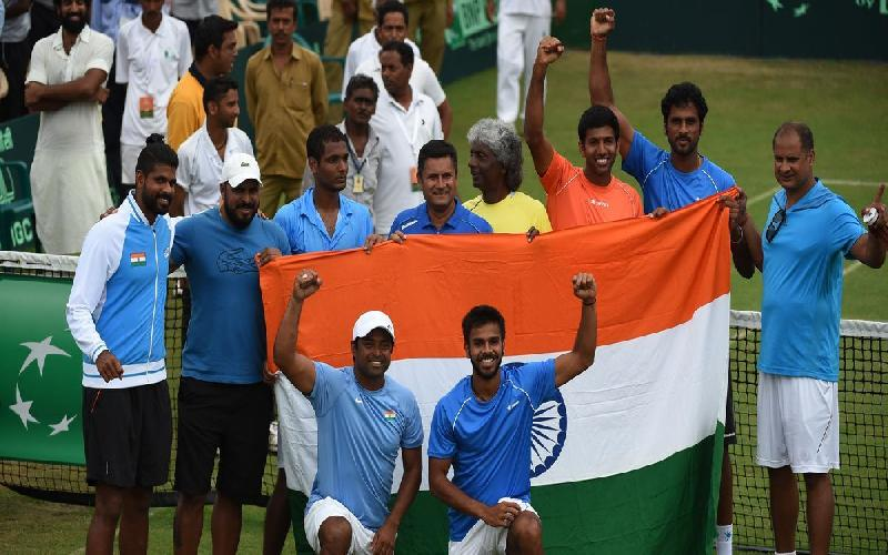 How top three Indian Tennis players progressed in ATP rankings during 2018