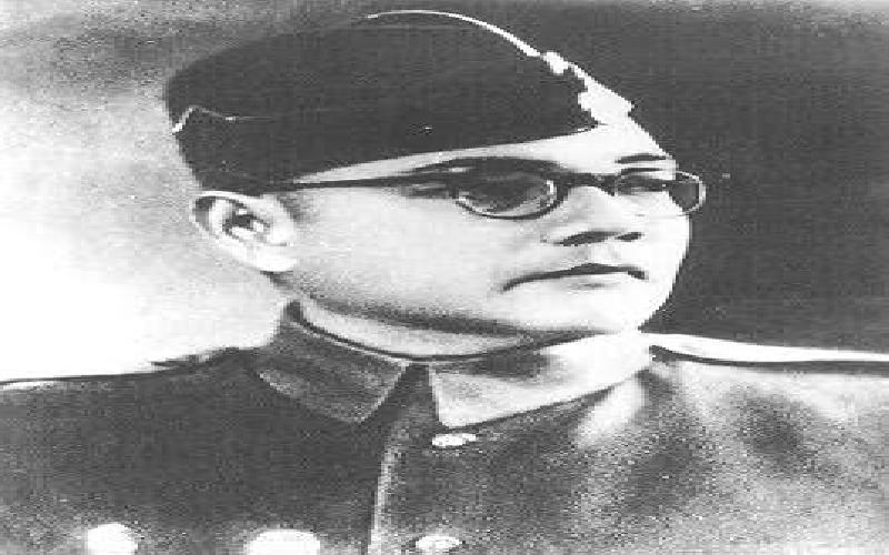 Netaji Subhash Chandra Bose was a hero of heroes.