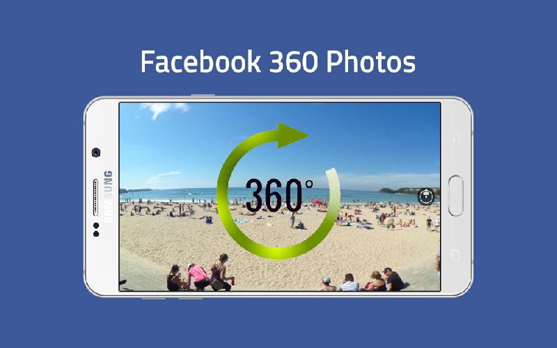 360° Image For Facebook