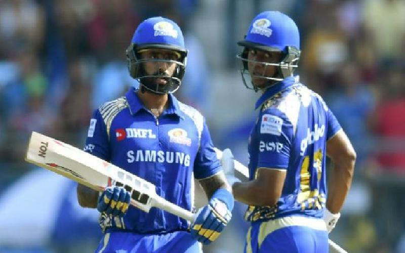 Can Mumbai Indians top-order give a kickstart to help them qualify for play
