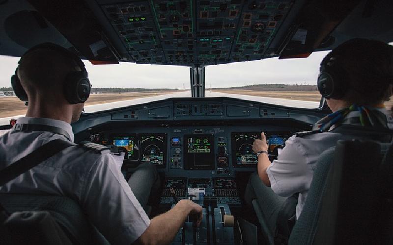 Passing Pilot Aptitude Battery Test ( PABT) : SSB Interview Tips Part 4