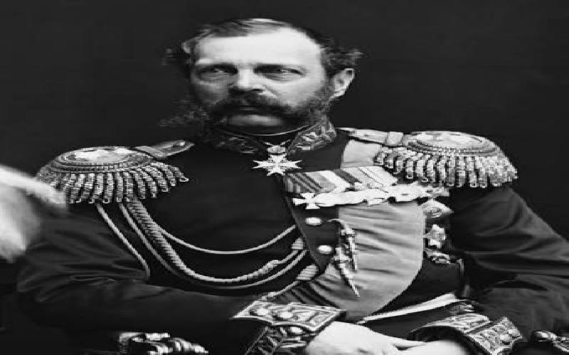 Alexander II - did his reforms really affect Russia?