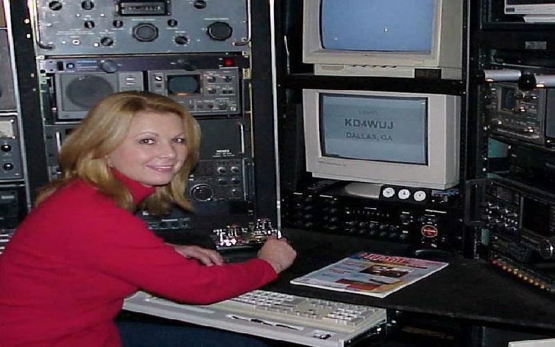 Career Of A Ham Radio Operator